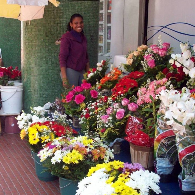 Flores na Ramiro Barcelos