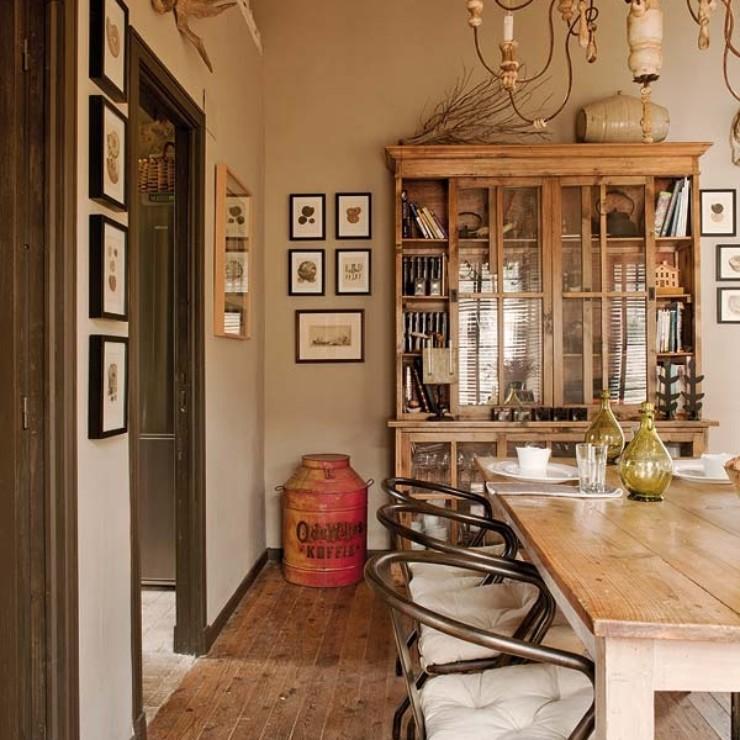 estilo-salas de jantar- detalhes magicos