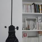 quadro negro-detalhes magicos
