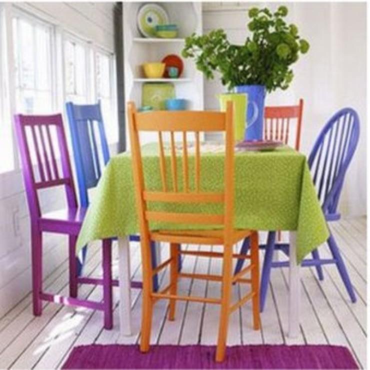 adicionando cor, detalhes magicos cadeiras 5