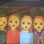 Rosane Magoga, blog detalhes magicos