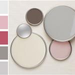 escolhas, tons de cinza e rosa, blog detalhes magicos