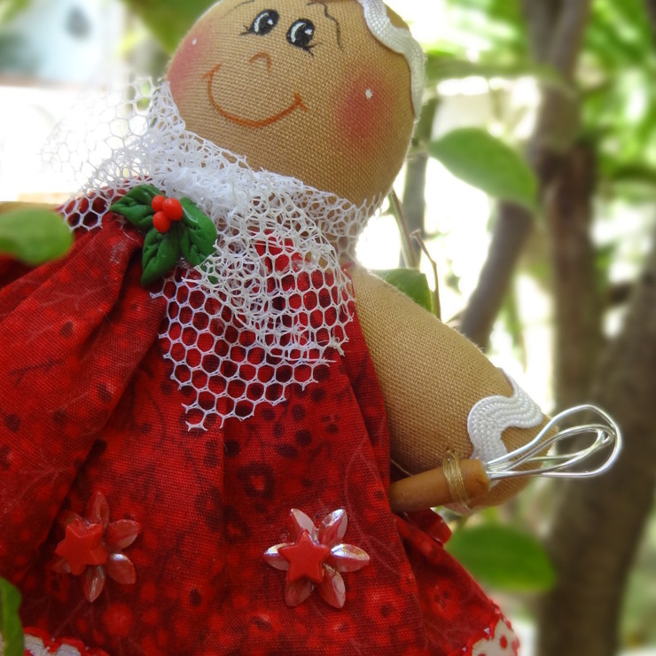 Bonecos de Natal, blog detalhes magicos