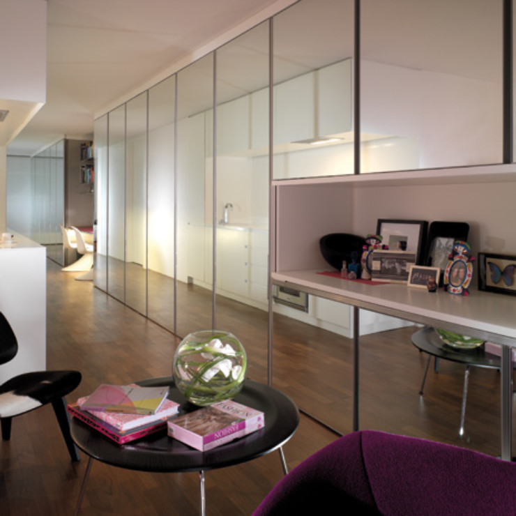 Apartamento em Londres, blog detalhes magicos