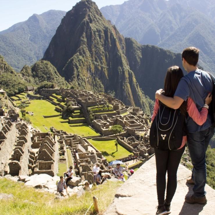 Machu Picchu no blog Detalhes Magicos