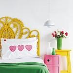 5 Ideias em amarelo, no blog Detalhes Magicos
