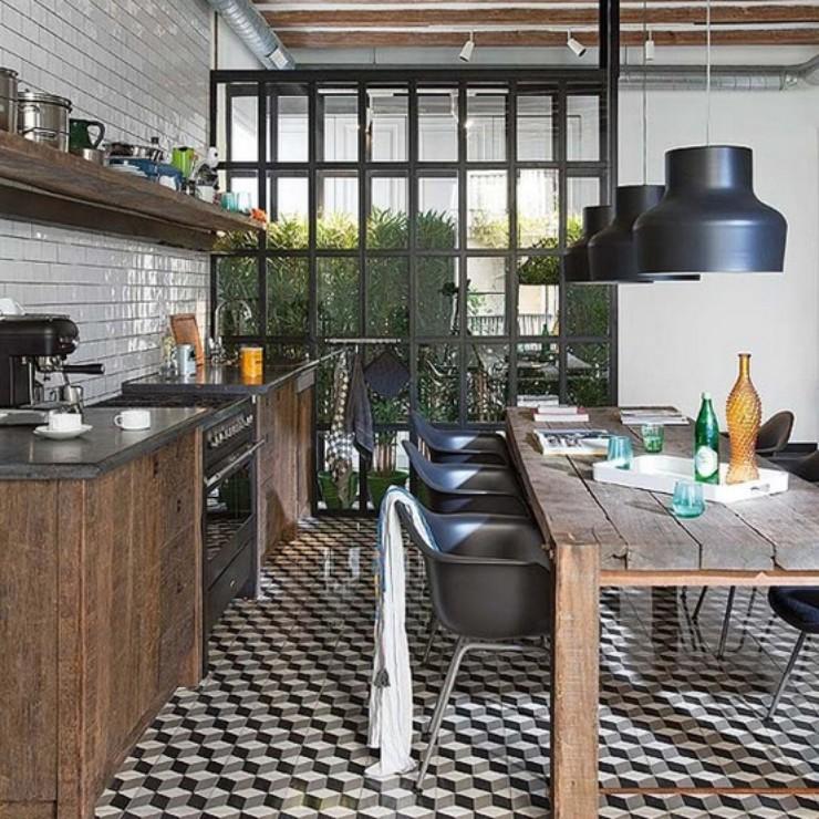 Escolha sua cozinha no blog Detalhes Magicos