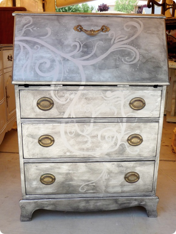 Furniture Hand Painted