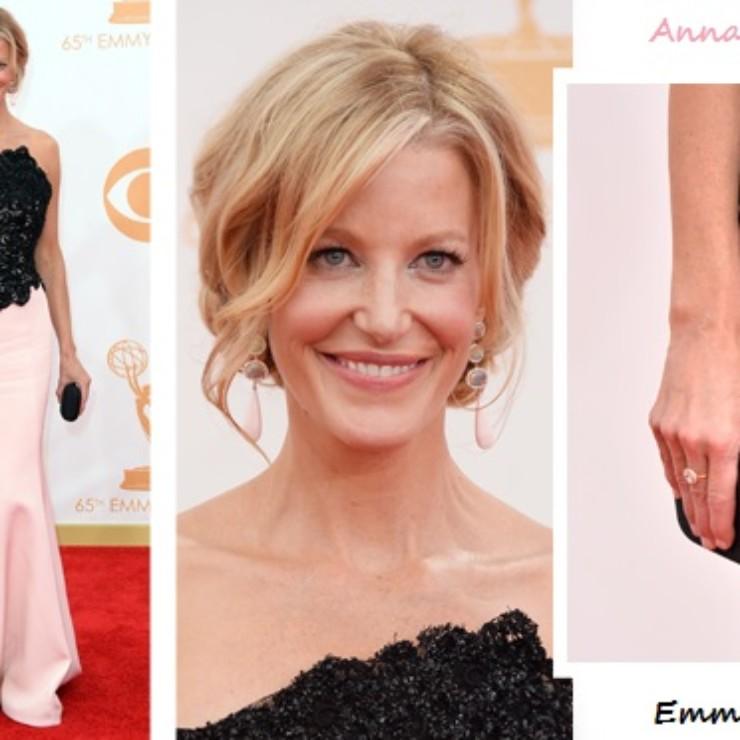O Emmy como inspiração no blog Detalhes Magicos