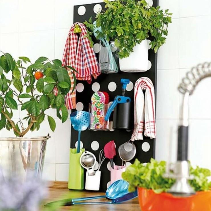5 ideias-ordem na cozinha no blog Detalhes Magicos