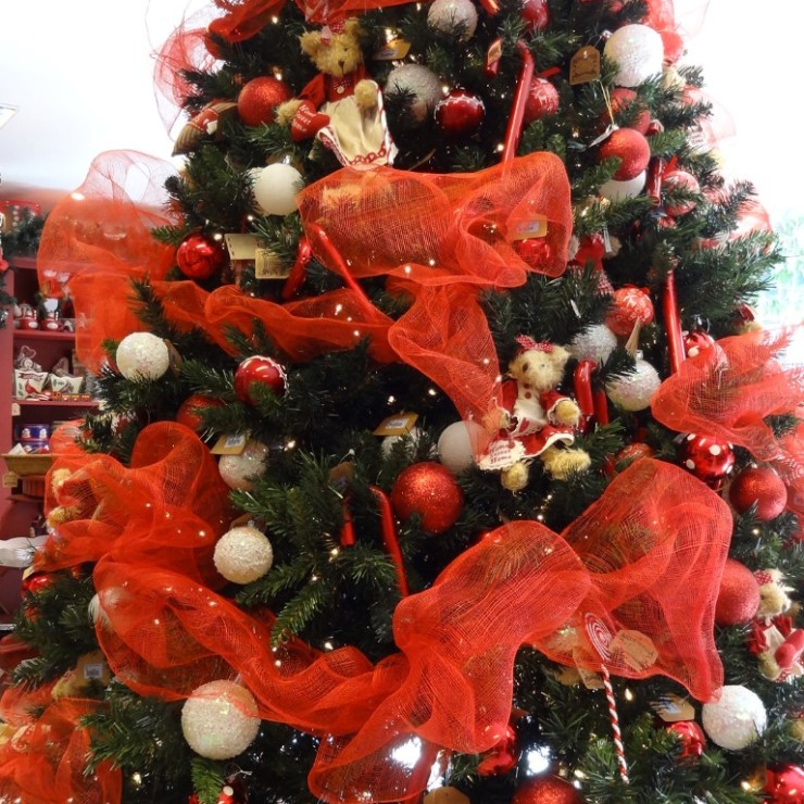 Natal e Artenossa no blog Detalhes Magicos