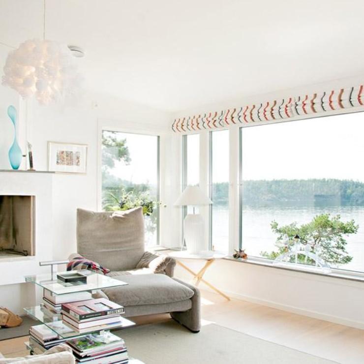 Casa com vista por todo lado no blog Detalhes Magicos