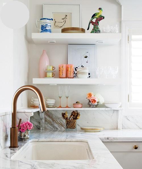 5 ideias de repente uma prateleira detalhes m gicos for Ideas para decorar mi cocina