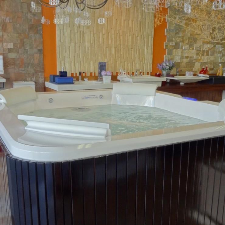Spa em casa no blog Detalhes Magicos