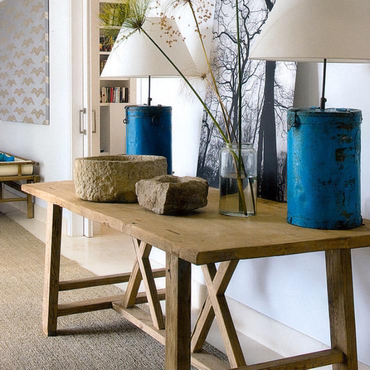 Renovando com azul no blog Detalhes Magicos