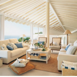 Casa em Mallorca, no blog Detalhes Magicos
