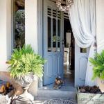 Casa de campo com estilo no blog Detalhes Magicos