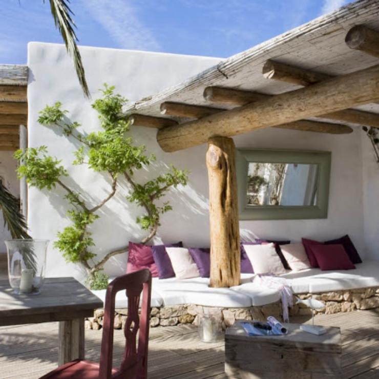 Casa na Espanha, blog Detalhes Magicos