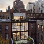 Apartamento em Gramercy, NY, no blog Detalhes Magicos