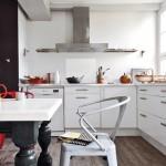 Mesa na cozinha no blog Detalhes Magicos