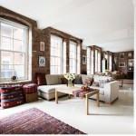Loft em Londres no blog Detalhes Magicos