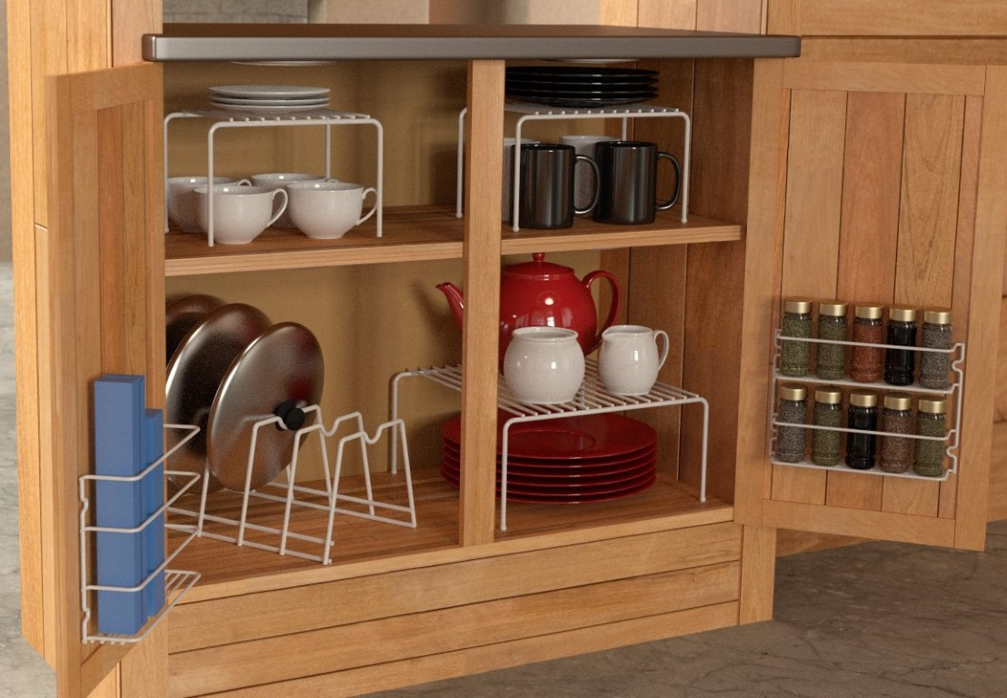 small kitchen wall storage solutions organizando aramados detalhes m 225 gicos 8100