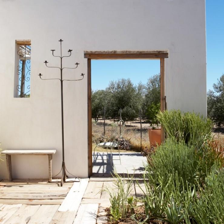 Casa em Karoo no blog Detalhes Magicos
