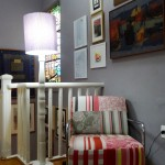 Arrumar as paredes com Casa de La Madre no blog Detalhes Magicos