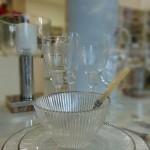 Baixela de vidro turco no blog Detalhes Magicos
