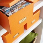 Organizar com caixas no blog Detalhes Magicos