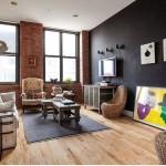 Apartamento no Brooklyn no blog Detalhes Magicos