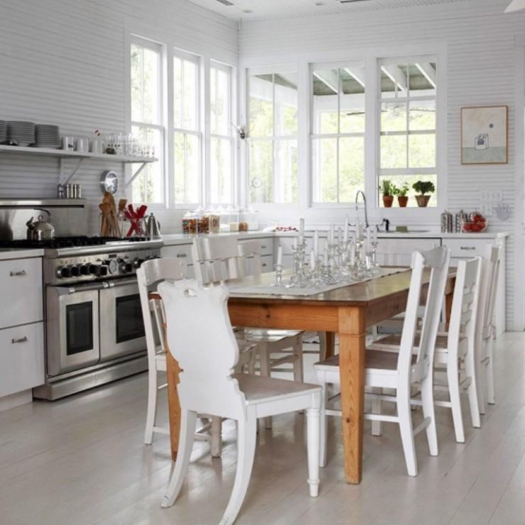 Mesa na cozinha, blog Detalhes Magicos