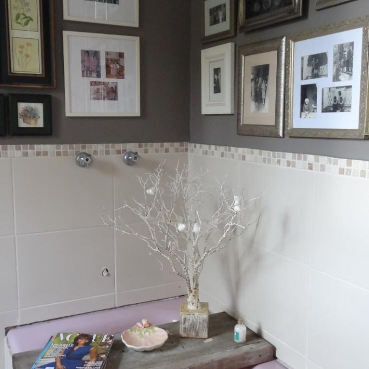 Banheiro Casa de La Madre, no blog Detalhes Magicos