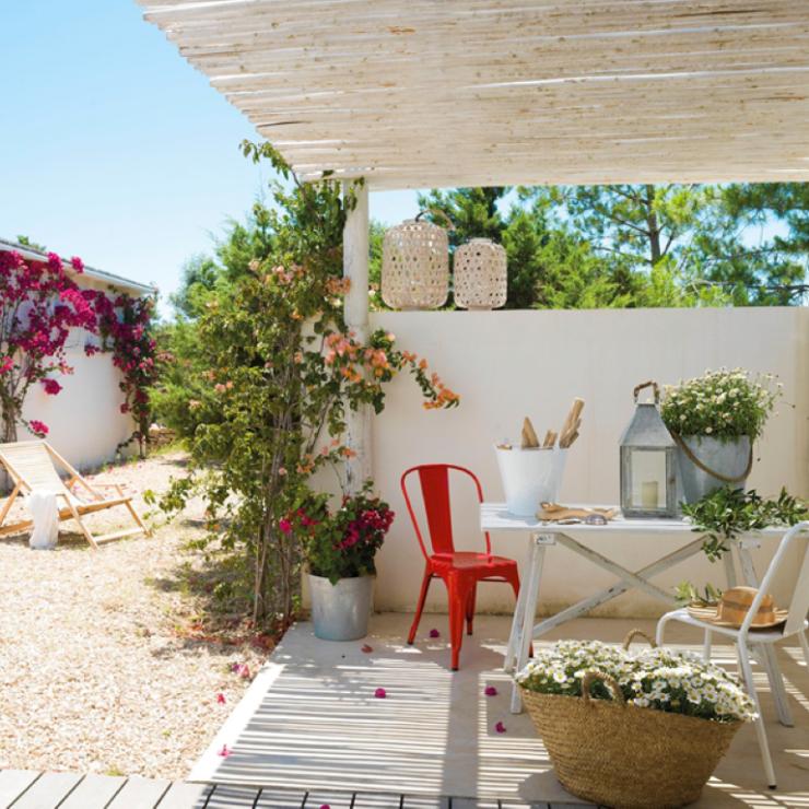Casa na ilha de Formatela, blog Detalhes Magicos