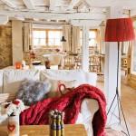 Casa rustica no blog Detalhes Magicos