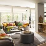 Apartamento de 53m no blog Detalhes Magicos