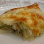 Abobrinhas ao forno, blog detalhes magicos