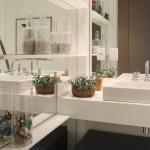 espelhos no banheiro no blog detalhes magicos