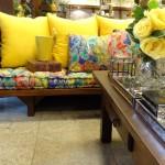 Amarelo no blog Detalhes Magicos
