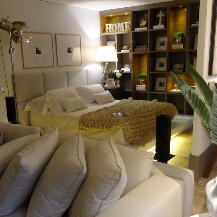 Banho do Home Studio no blog Detalhes Magicos