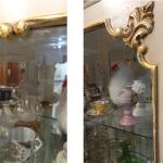 Folheação a ouro no blog detalhes magicos