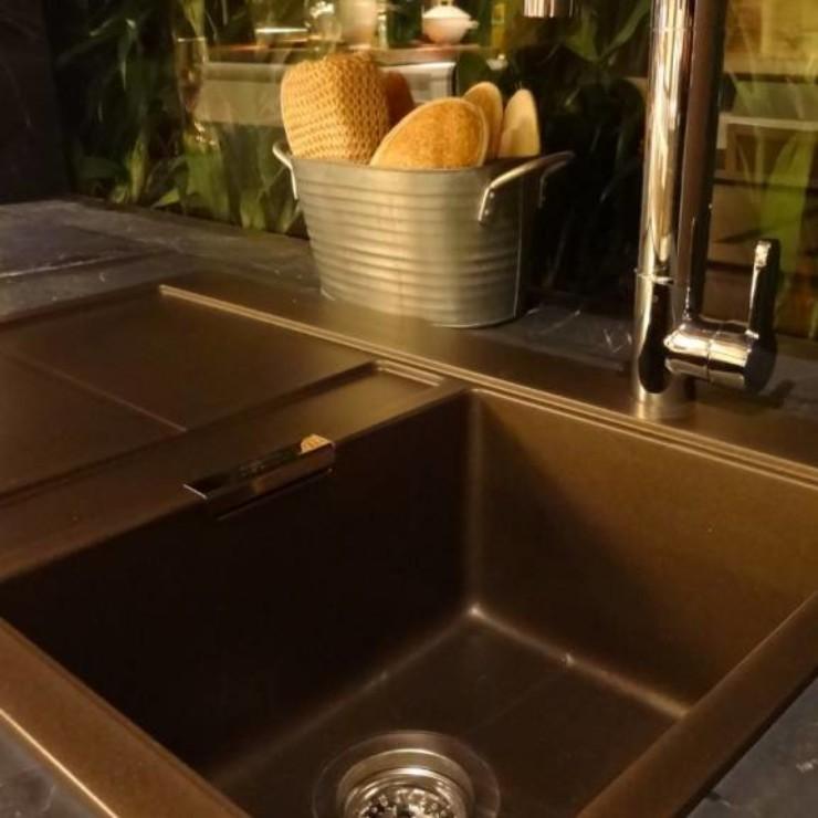 cubas de cozinha