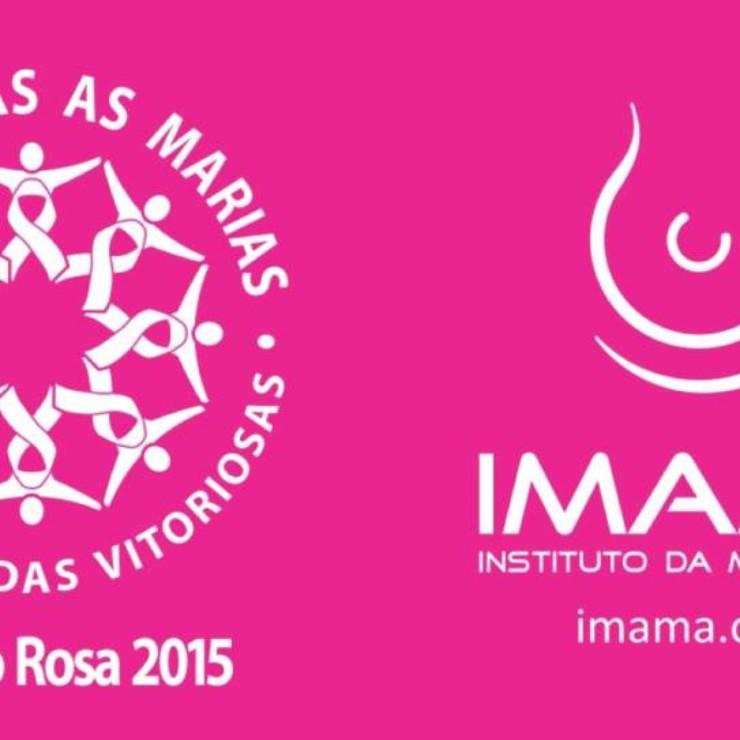Caminhada das Vitoriosas 2015