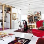 Casa em Madrid