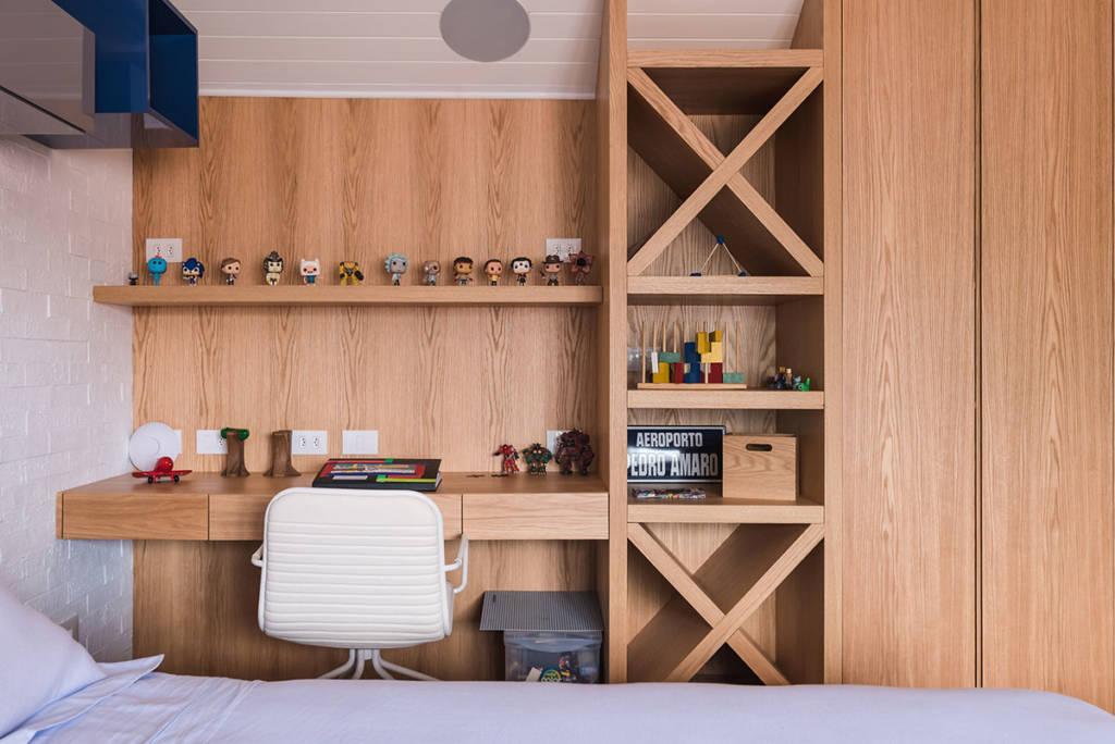 home-office-no quarto-de-adolescente