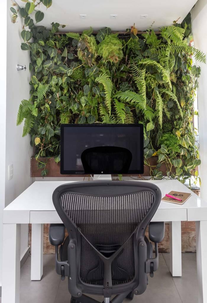 home-office-com-parede-verde