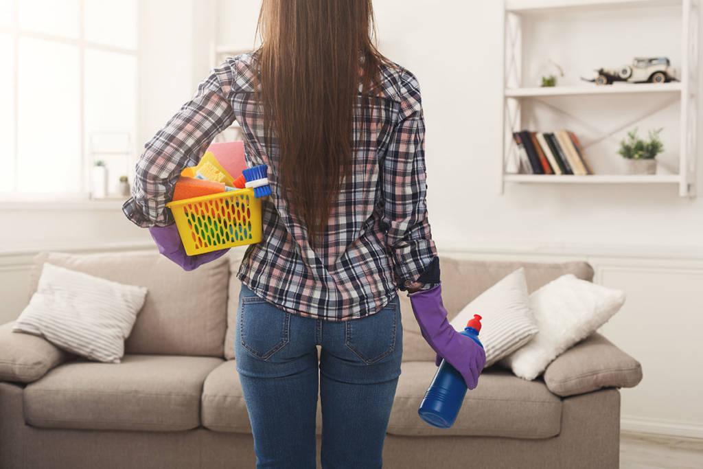 higienizar-a-casa