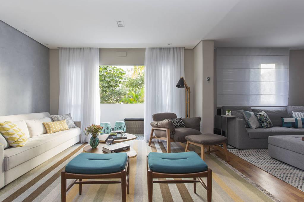 sala-de-estar-integrada-ao-home-theater
